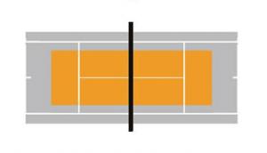 poziom-pomaranczowy-kort-tenisowy